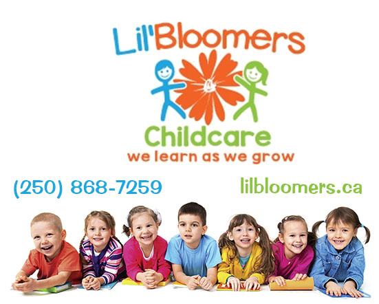 Lil Bloomers